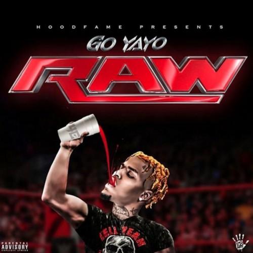 Raw - Go Yayo
