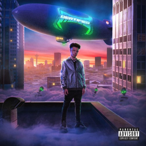 Certified Hitmaker - Lil Mosey