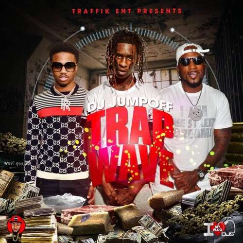 Various Artists - Trap Wave