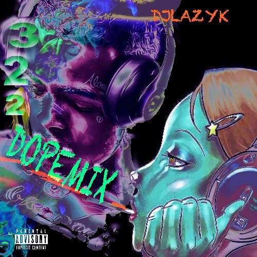 Various Artists - Dope Mix 223