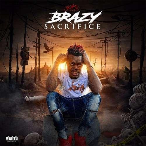 PTD Brazy - Sacrifice