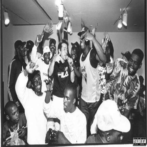 Various Artists - Bin On The Block 5