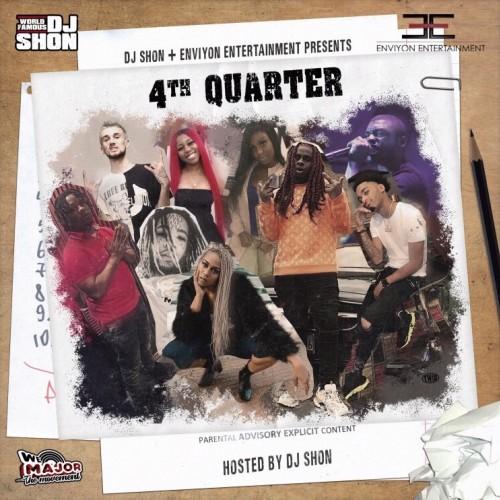 4th Quarter - DJ Shon