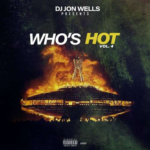 Various Artists - Who's Hot 4