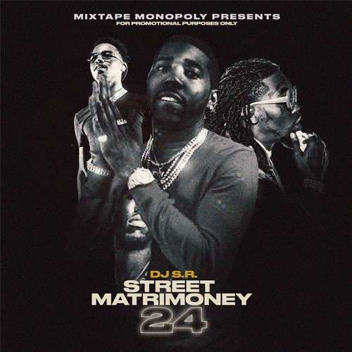 Various Artists - Street Matrimoney 24