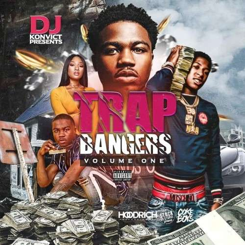 Various Artists - Trap Bangers
