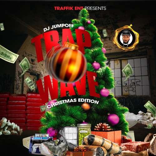 Various Artists - Trap Wave (Christmas Edition)