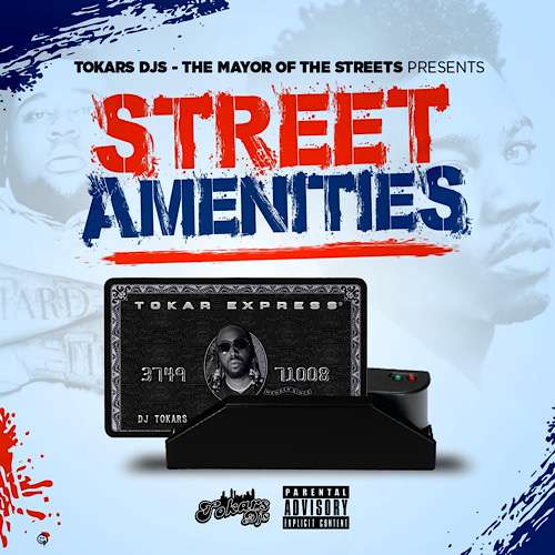 Various Artists - Street Amenities
