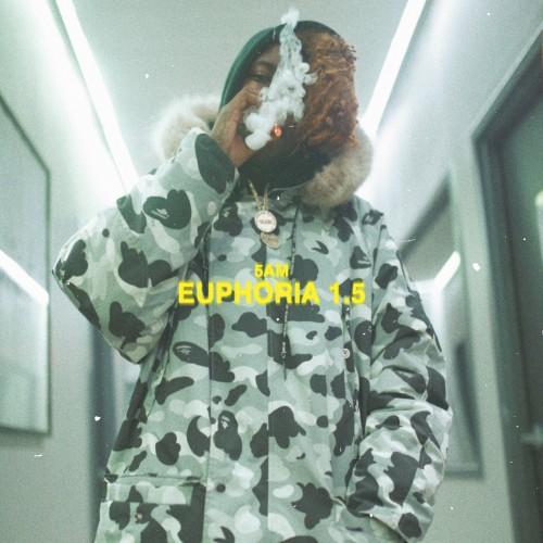 Euphoria 1.5 - 5am