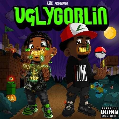 Rizzoo Rizzoo & Ugly God - UglyGoblin
