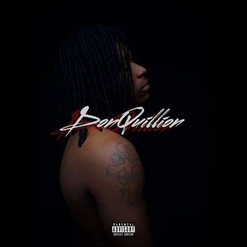 Lil Quill - Don Quillion