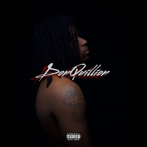 Don Quillion - Lil Quill