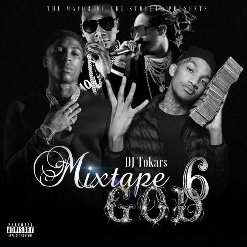 Mixtape God 6 - DJ Tokars