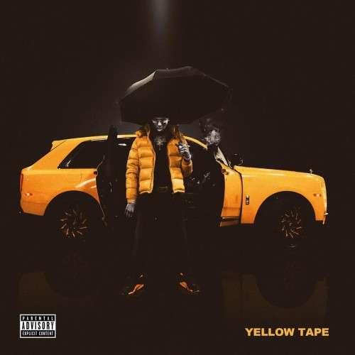 Key Glock - Yellow Tape