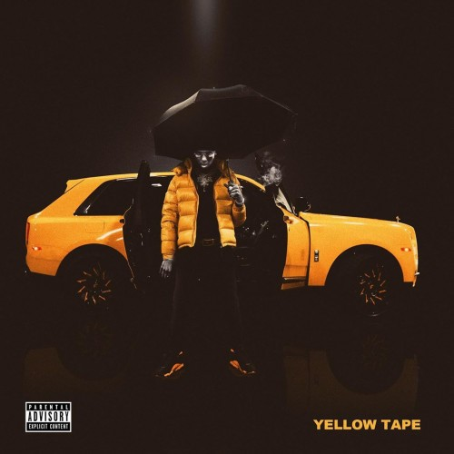 Yellow Tape - Key Glock (Paper Route Empire)