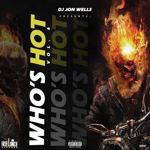 Who's Hot 6 - DJ Jon Wells