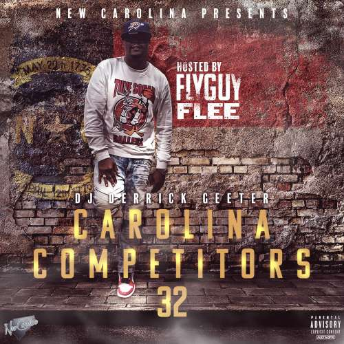 Various Artists - Carolina Competitors 32