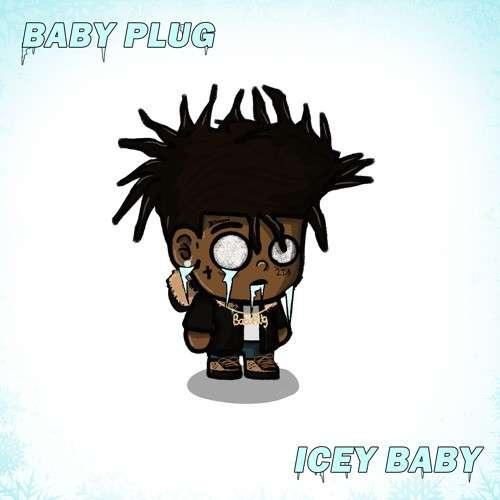 Baby Plug - Icey Baby
