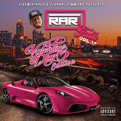 Rari Talk 17 (Valentine's Day) - Ferrari Simmons