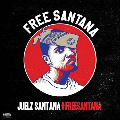 Juelz Santana - #FreeSantana