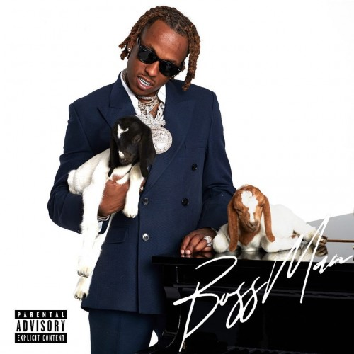 Boss Man - Rich The Kid