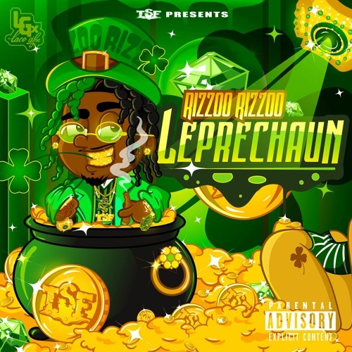 Leprechaun - Rizzoo Rizzoo (The Sauce Factory)