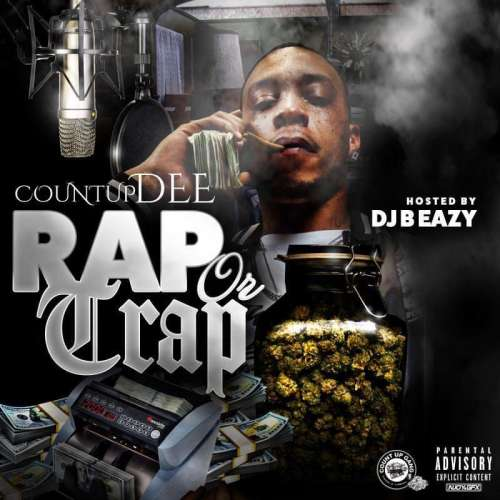 CountUp Dee - Rap Or Trap
