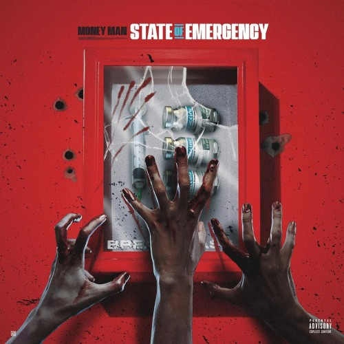 State Of Emergency - Money Man