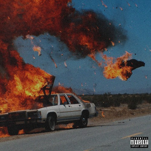 Got Dis Bxtch Knockin' (Instrumentals) - Sosa 808 (One Way Mafia, TSO Music Group)