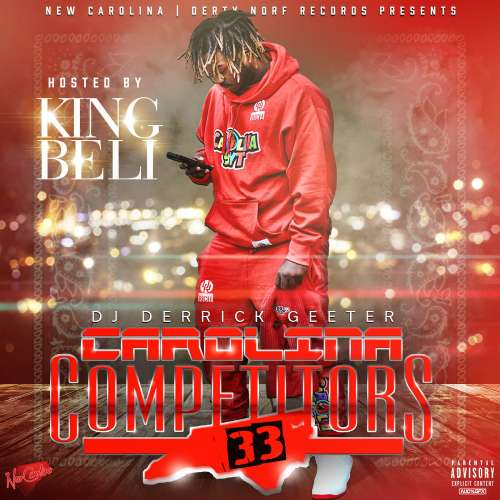 King Beli - Carolina Competitors 33
