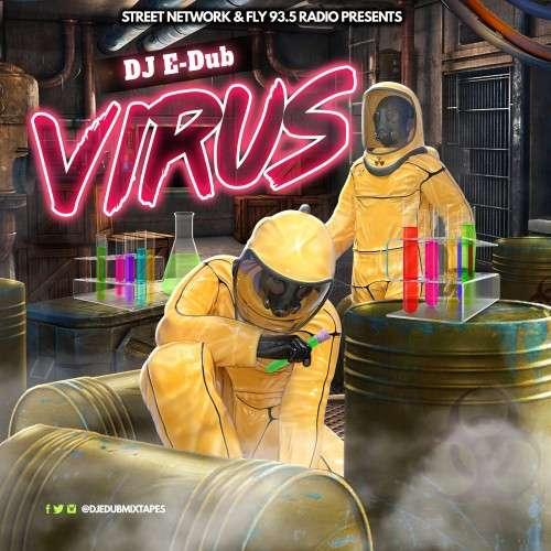 Various Artists - Virus (Quarantine Mix)
