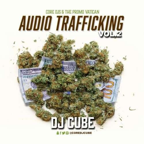 Various Artists - Audio Trafficking 2
