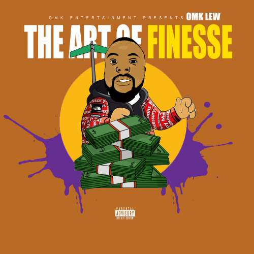 OMK Lew - The Art Of Finesse