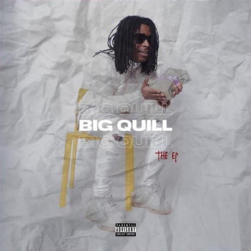 Big Quill The EP - Lil Quill