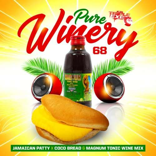 Various Artists - Pure Winery 68