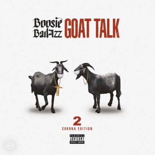 Goat Talk 2 - Boosie Badazz