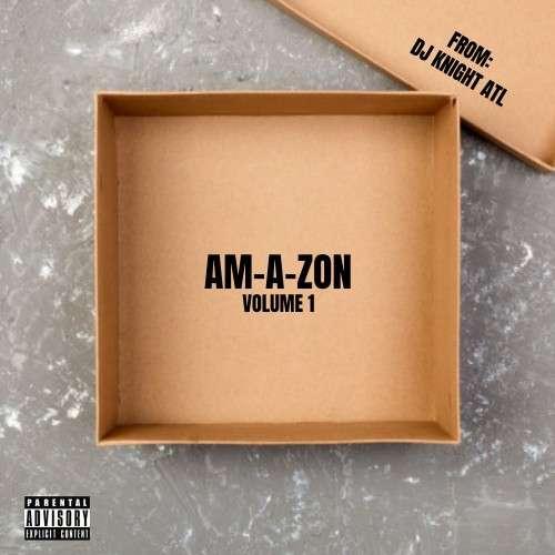 Various Artists - AM-A-ZON