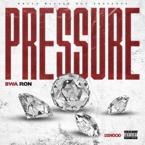 Various Artists - Pressure