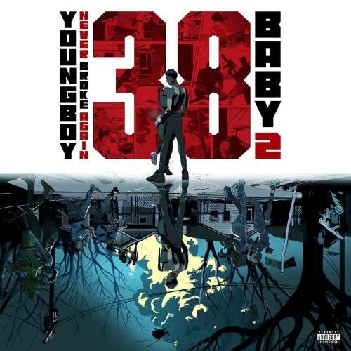 NBA Youngboy - 38 Baby 2