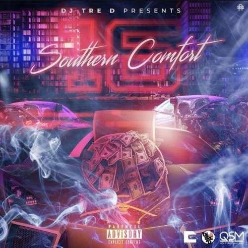 Various Artists - Southern Comfort 16