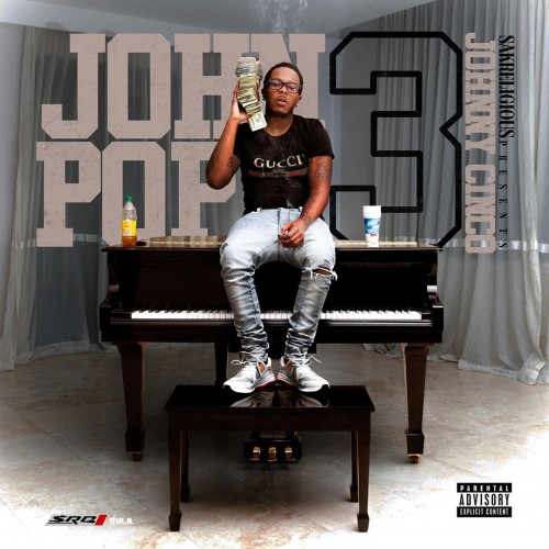 John Popi 3 - Johnny Cinco