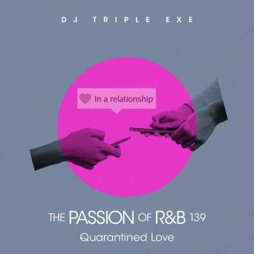 Various Artists -  The Passion Of R&B 139