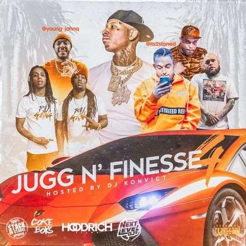 Various Artists - Jugg N Finesee 4