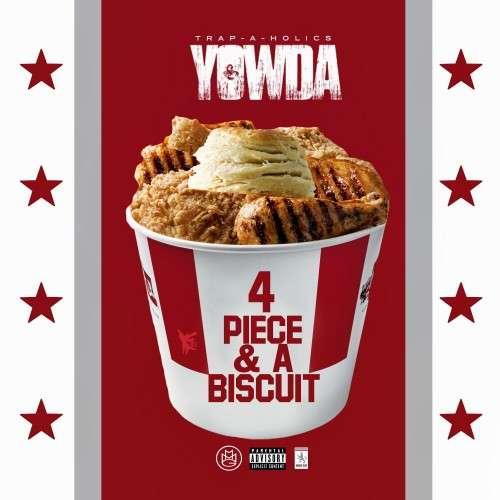 Yowda - 4 Piece & A Biscuit