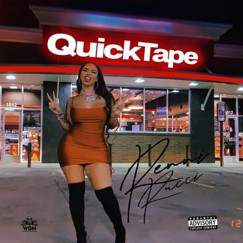 QuickTape - Renni Rucci