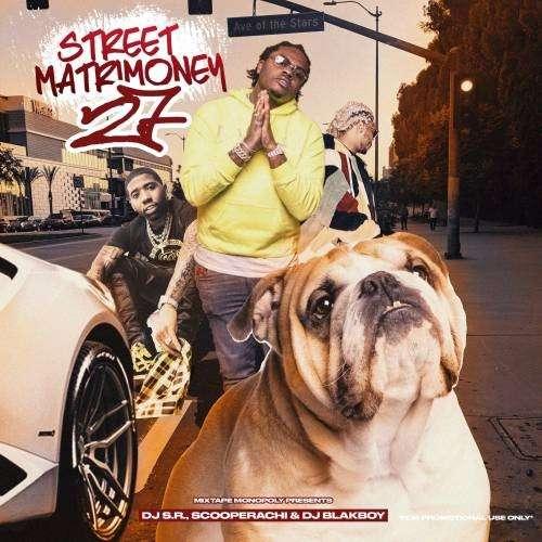 Various Artists - Street Matrimoney 27