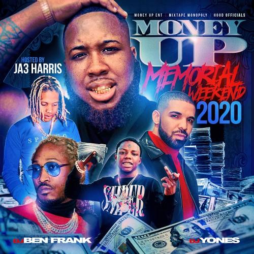 Money Up (Hosted By Ja3 Harris) - DJ Ben Frank