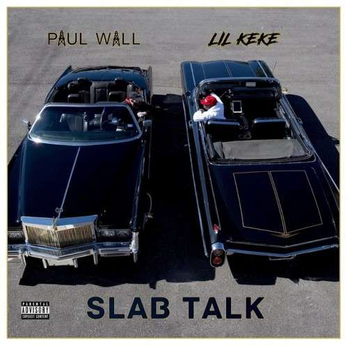 Paul Wall & Lil Keke - So Trill (Feat. Slim Thug)