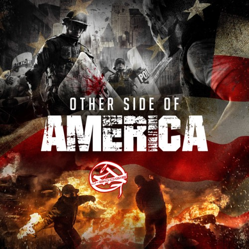 Other Side Of America - DJ J-Boogie