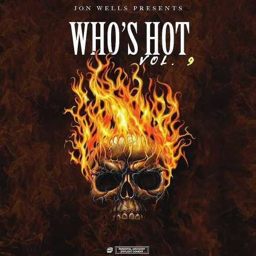 Various Artists - Who's Hot 9